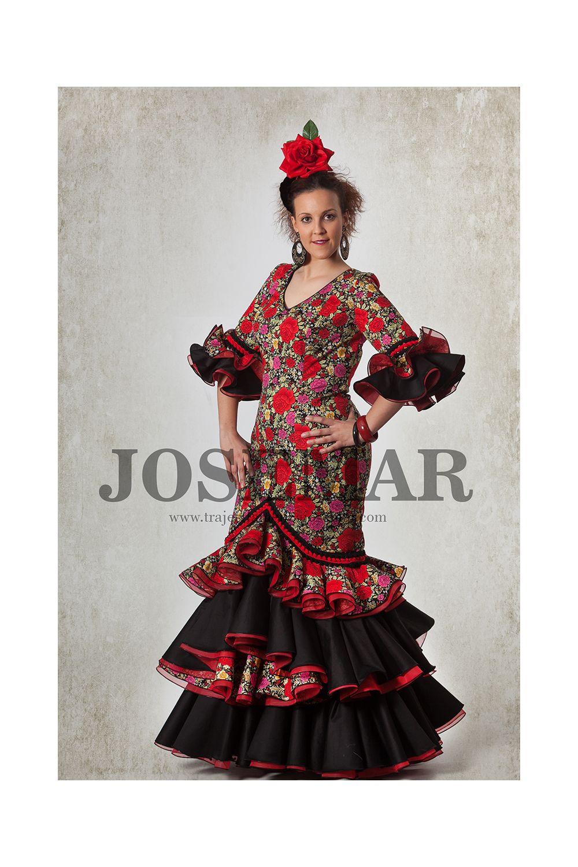 Vestidos de gitana baratos en jaen
