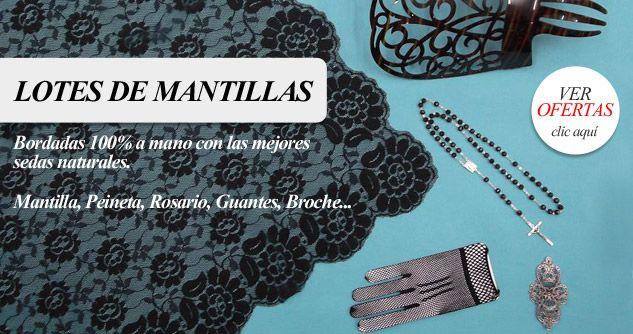 Lotes Mantillas